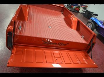 1972 Chevrolet C-10 long Box - Photo 20 - Bismarck, ND 58503