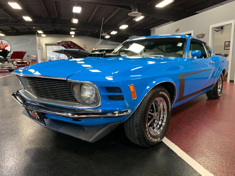 1970 Mustang Fastback Ebay