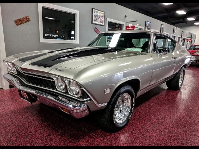 1968 Chevrolet Chevelle SS for sale in , ND | Stock #: 10224A