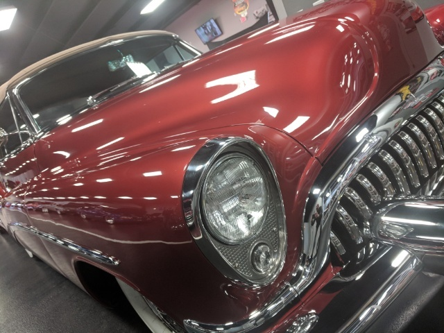 1953 Buick Roadmaster Convertable - Photo 15 - Bismarck, ND 58503