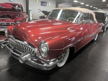 1953 Buick Roadmaster Convertable Sedan
