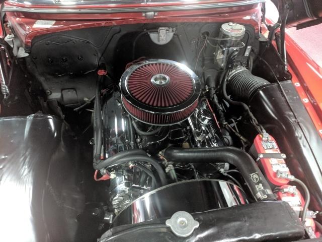1953 Buick Roadmaster Convertable - Photo 34 - Bismarck, ND 58503