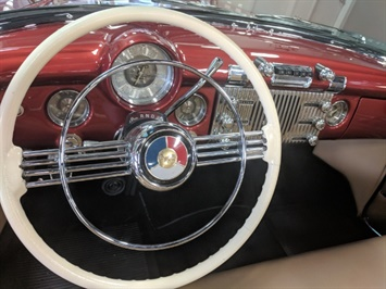 1953 Buick Roadmaster Convertable - Photo 24 - Bismarck, ND 58503