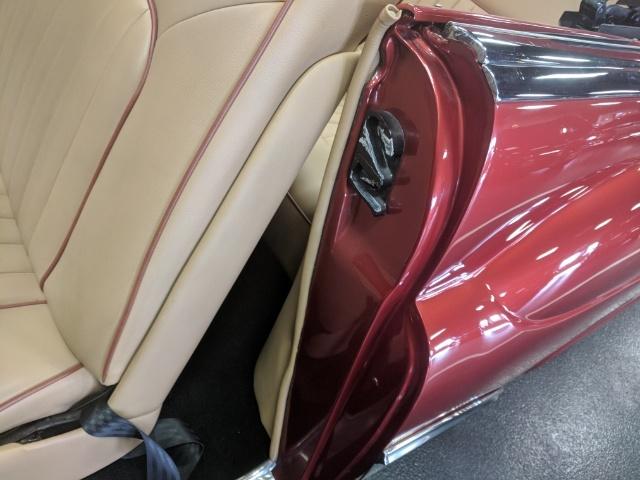 1953 Buick Roadmaster Convertable - Photo 30 - Bismarck, ND 58503