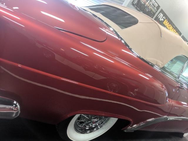 1953 Buick Roadmaster Convertable - Photo 11 - Bismarck, ND 58503