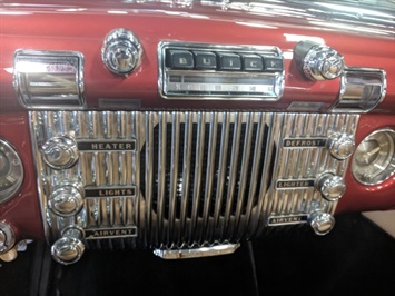 1953 Buick Roadmaster Convertable - Photo 26 - Bismarck, ND 58503