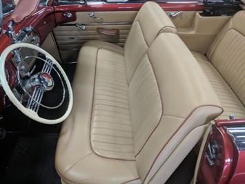 1953 Buick Roadmaster Convertable - Photo 21 - Bismarck, ND 58503