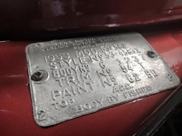 1953 Buick Roadmaster Convertable - Photo 39 - Bismarck, ND 58503