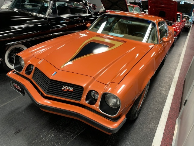 1977 Chevrolet Camaro for sale in , ND | Stock #: 10323A