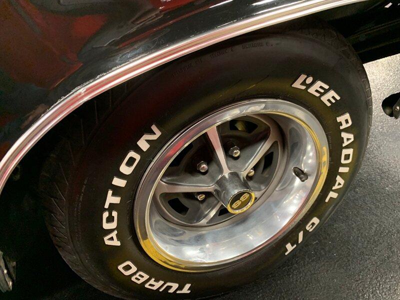 1969 Honda Civic Si photo