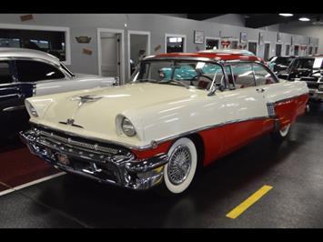 1956 Mercury Monterey 2-Door Sedan