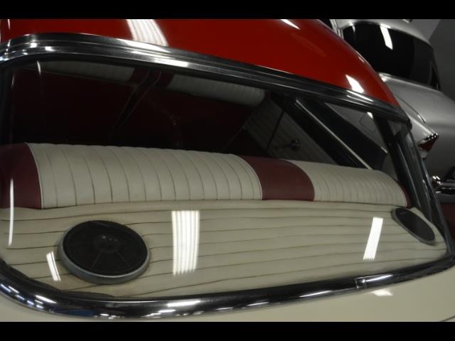 1956 Mercury Monterey 2-Door - Photo 22 - Bismarck, ND 58503