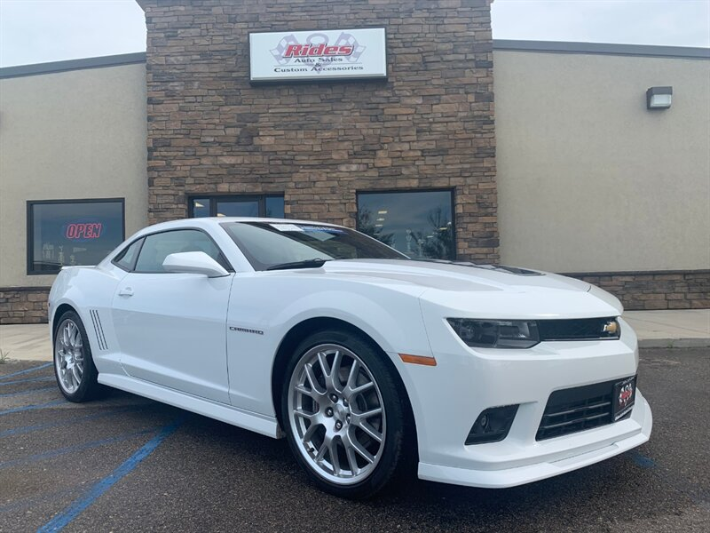 2014 Chevrolet Camaro 2SS Synergy Series for sale in , ND
