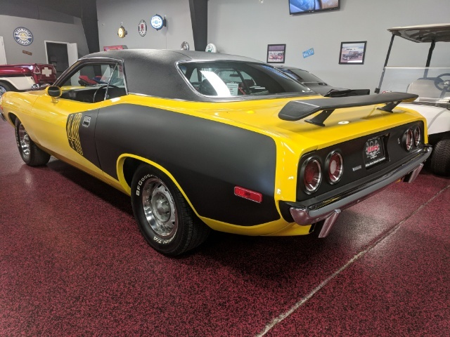1973 Plymouth Barracuda 440 2 door for sale in , ND | Stock