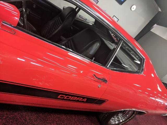 1970 Ford Torino Cobra Jet J Code - Photo 5 - Bismarck, ND 58503