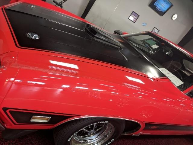 1970 Ford Torino Cobra Jet J Code for sale in , ND | Stock