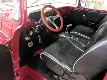 1957 Chevrolet Other Pickups 1/2 ton Small Window - Photo 26 - Bismarck, ND 58503