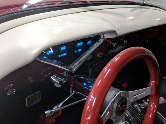1957 Chevrolet Other Pickups 1/2 ton Small Window - Photo 32 - Bismarck, ND 58503