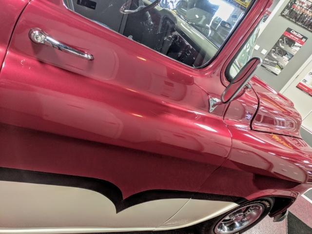 1957 Chevrolet Other Pickups 1/2 ton Small Window - Photo 12 - Bismarck, ND 58503