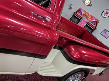 1957 Chevrolet Other Pickups 1/2 ton Small Window - Photo 5 - Bismarck, ND 58503