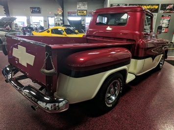 1957 Chevrolet Other Pickups 1/2 ton Small Window - Photo 10 - Bismarck, ND 58503