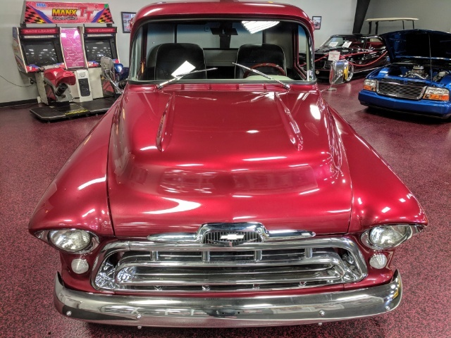 1957 Chevrolet Other Pickups 1/2 ton Small Window - Photo 15 - Bismarck, ND 58503