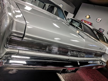 1964 Pontiac GTO - Photo 6 - Bismarck, ND 58503