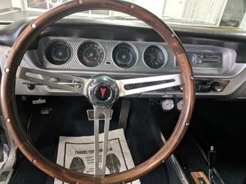 1964 Pontiac GTO - Photo 37 - Bismarck, ND 58503