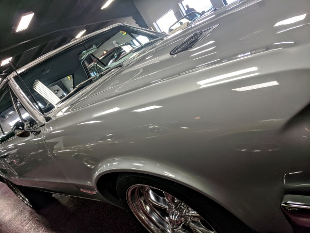 1964 Pontiac GTO - Photo 17 - Bismarck, ND 58503