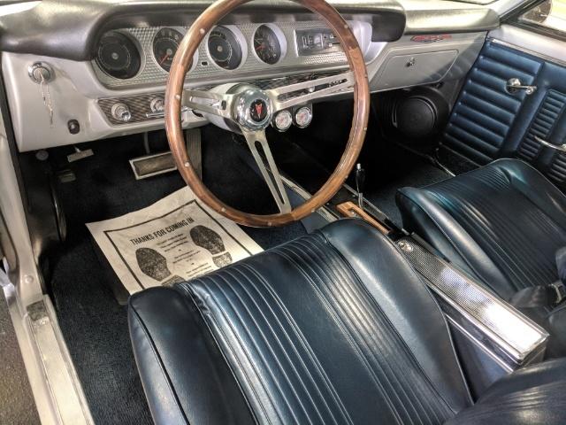 1964 Pontiac GTO - Photo 31 - Bismarck, ND 58503