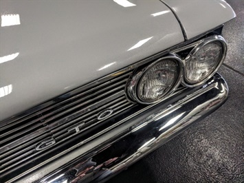 1964 Pontiac GTO - Photo 15 - Bismarck, ND 58503