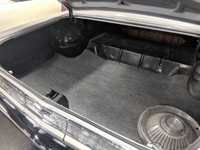 1964 Pontiac GTO - Photo 46 - Bismarck, ND 58503