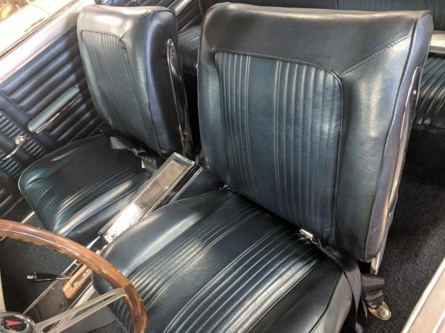 1964 Pontiac GTO - Photo 30 - Bismarck, ND 58503