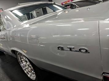 1964 Pontiac GTO - Photo 20 - Bismarck, ND 58503