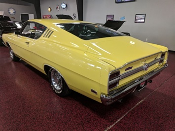 1969 Ford Torino Cobra - Photo 6 - Bismarck, ND 58503