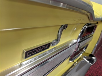 1969 Ford Torino Cobra - Photo 17 - Bismarck, ND 58503