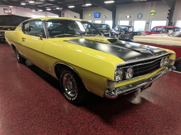 1969 Ford Torino Cobra - Photo 13 - Bismarck, ND 58503