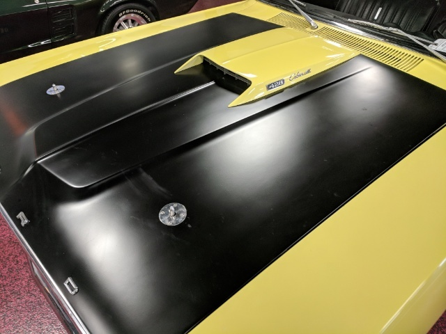 1969 Ford Torino Cobra - Photo 3 - Bismarck, ND 58503