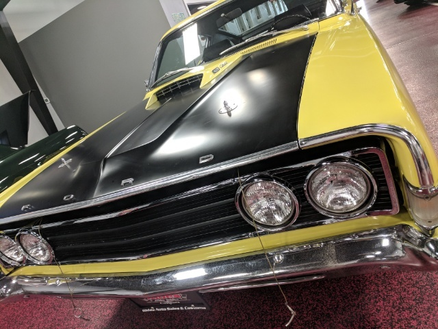 1969 Ford Torino Cobra - Photo 2 - Bismarck, ND 58503