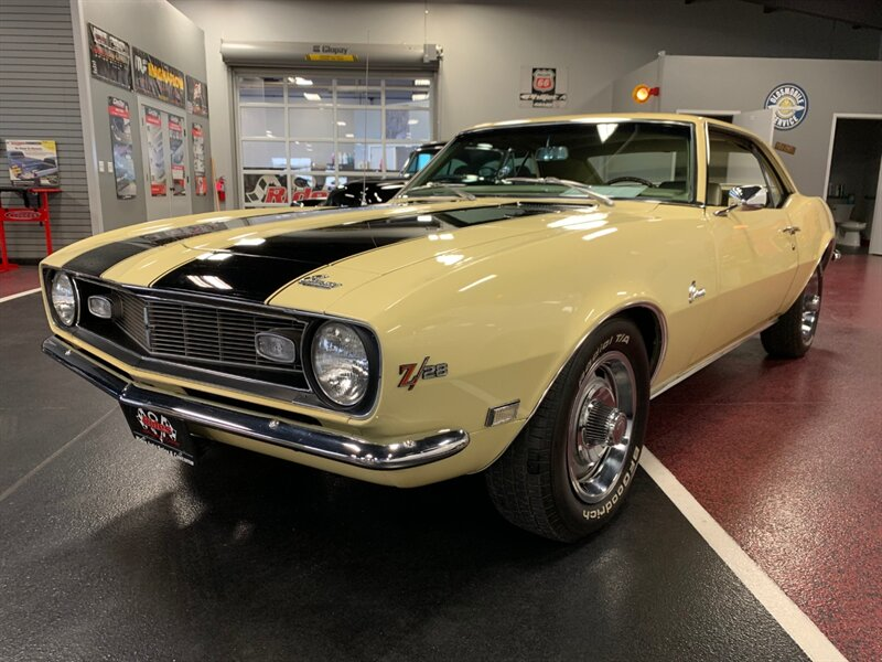 1968 Chevrolet Camaro for sale in , ND | Stock #: 10483