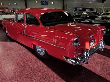 1955 Chevrolet Bel Air/150/210 - Photo 8 - Bismarck, ND 58503