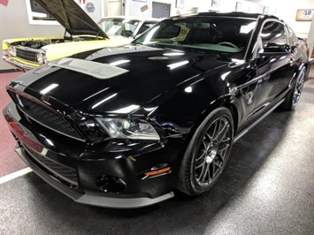 2012 Ford Mustang Shelby GT500 - Photo 1 - Bismarck, ND 58503
