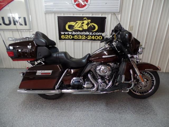 2011 Harley-Davidson Ultra Classic Limited - Photo 1 - Kingman, KS 67068