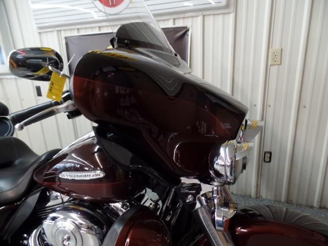 2011 Harley-Davidson Ultra Classic Limited - Photo 12 - Kingman, KS 67068