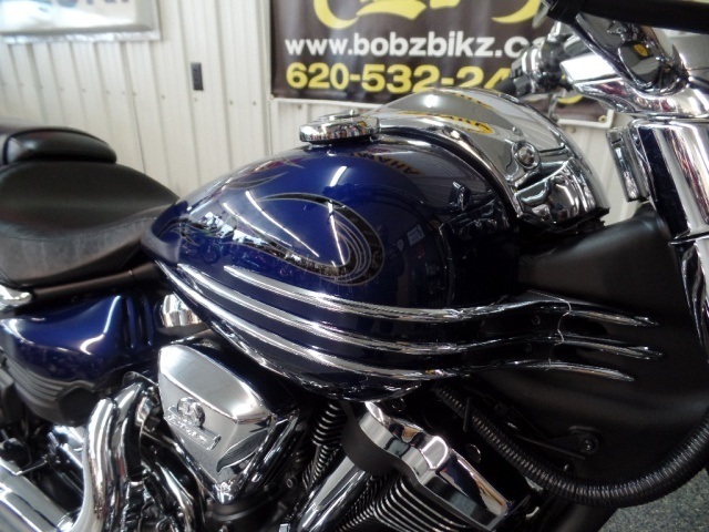 2010 Yamaha Roadliner S - Photo 6 - Kingman, KS 67068