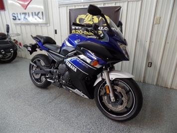 2013 Yamaha FZ6 - Photo 2 - Kingman, KS 67068