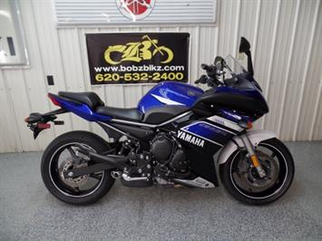 2013 Yamaha FZ6 - Photo 1 - Kingman, KS 67068