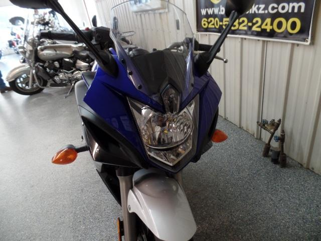 2013 Yamaha FZ6 - Photo 5 - Kingman, KS 67068