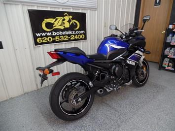 2013 Yamaha FZ6 - Photo 13 - Kingman, KS 67068