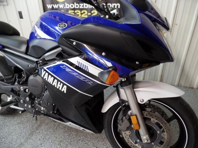 2013 Yamaha FZ6 - Photo 6 - Kingman, KS 67068